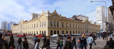renda extra Porto Alegre