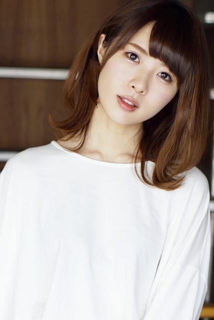 Sarara Yashima sebagai Maria Hase