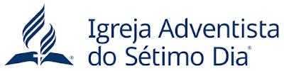 Logo IASD oficial com texto lateral