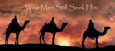 Image result for wise men still seek him