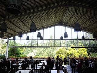 Cimory On The Valley, Tempat Wisata Yang Tepat Untuk Liburan Keluarga