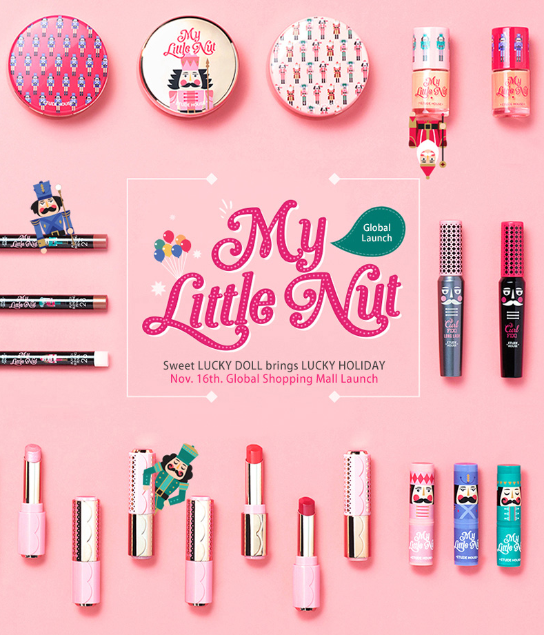 Play 101 Pencil by Etude House #17