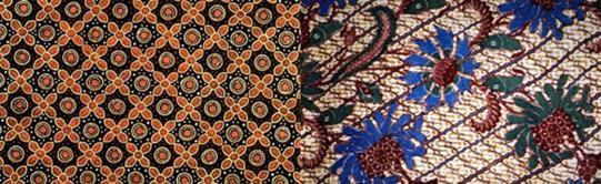 Gambar Motif Batik Kudus