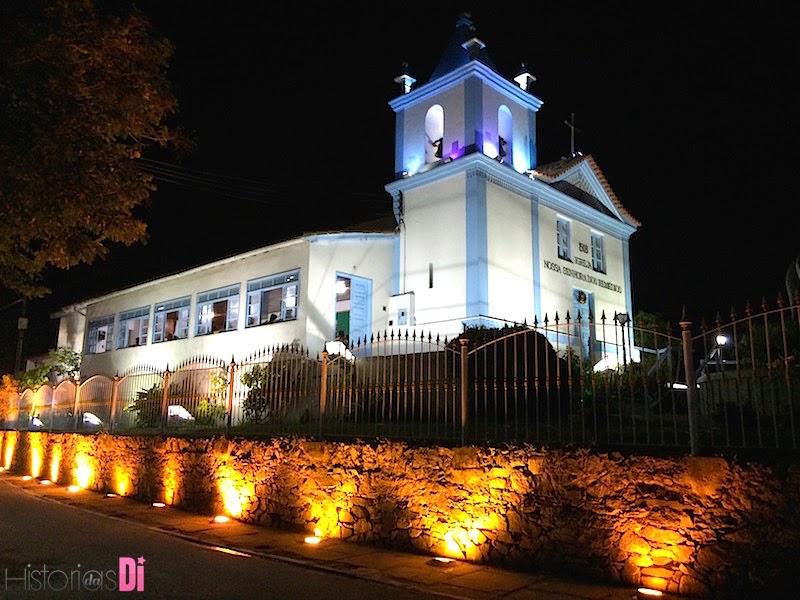 Igreja Nossa Senhora dos Remédios