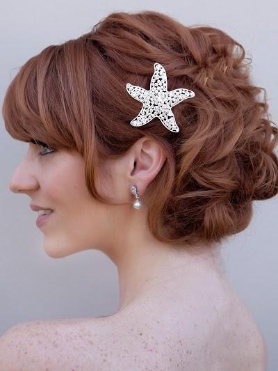 Prime Weddig Hair Wedding Updos For Short Hair Short Hairstyles Gunalazisus