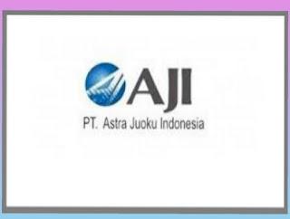 Lowongan kerja PT Astra Juoku Indonesia September 2021