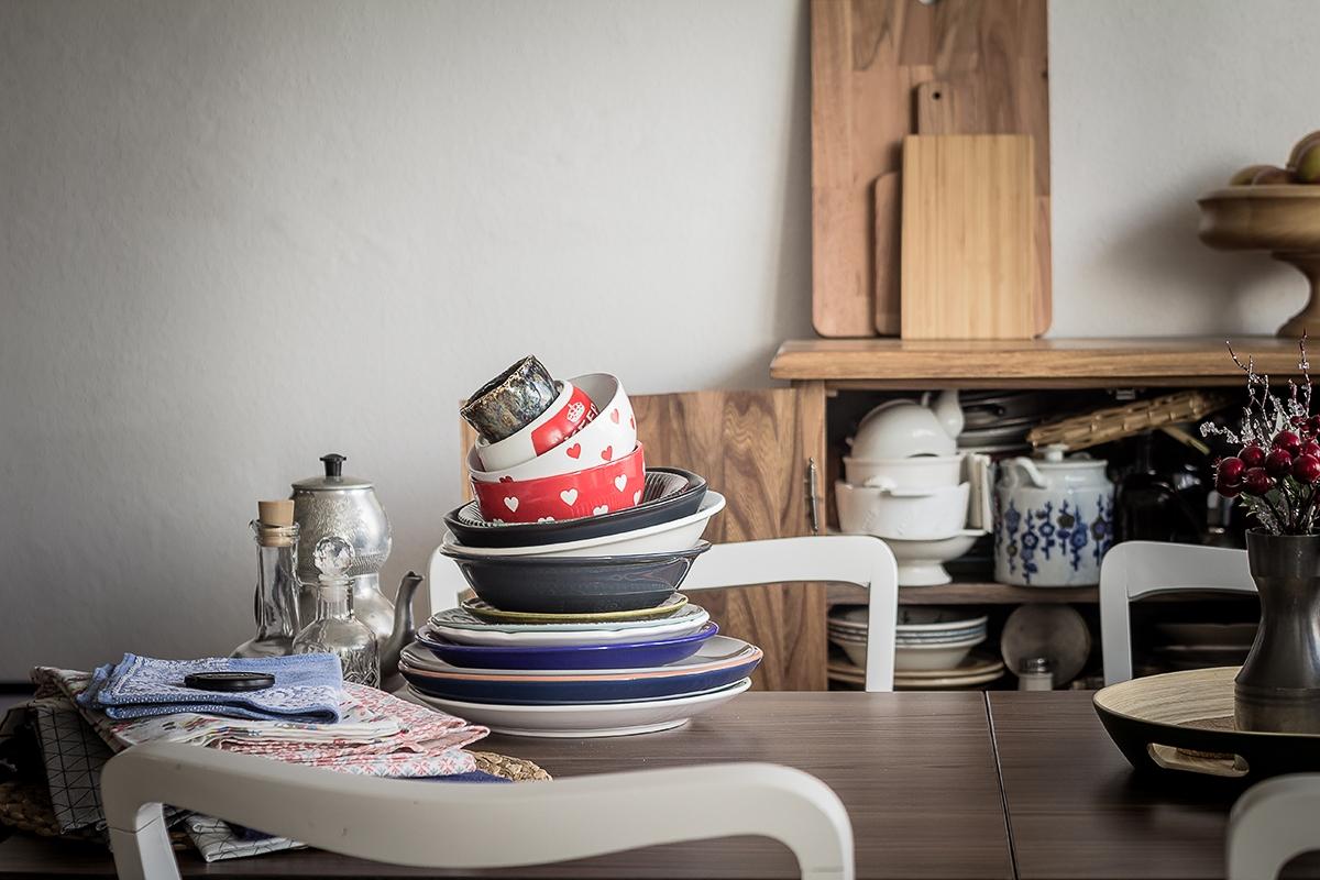 Kulisy fotografii kulinarnej: Jak robi zdjęcia Małgosia z bloga Ósmy kolor tęczy