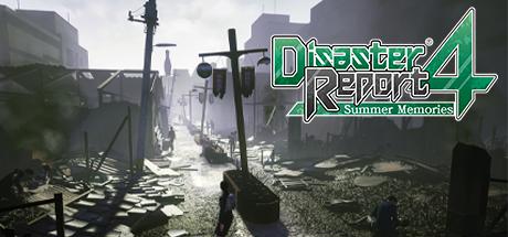 Tải game Disaster Report 4 Summer Memories