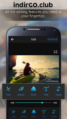 actiondirector full apk