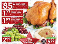 Sobeys flyer Weekly valid December 15 - 21, 2017 Better Food for All