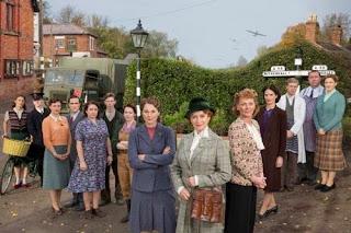 "Film&Arts estrena ""Home Fires"", serie sobre mujeres en la Segunda Guerra Mundial"