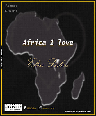 Elias Lisboa - africa one love