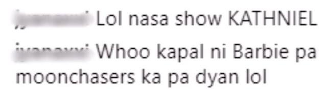 Totoo Nga Bang Matatanggal Na Si Barbie Imperial Sa La Luna Sangre Matapos Ang Bangayan Ni Paul Salas At Daniel Padilla?