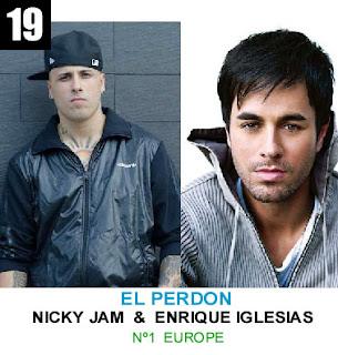 El Perdón (Forgiveness) - Nicky Jam & Enrique Iglesias