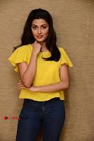 Actress Anisha Ambrose Latest Stills in Denim Jeans at Fashion Designer SO Ladies Tailor Press Meet .COM 0055.jpg