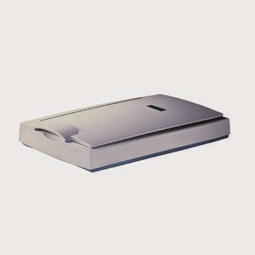 Flatbed Scanner A3 Founder Z1600
