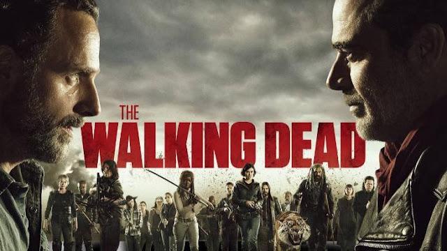 THE WALKING DEAD   Nella 8x05 scopriremo finalmente cosa è successo a Negan e Gabriel