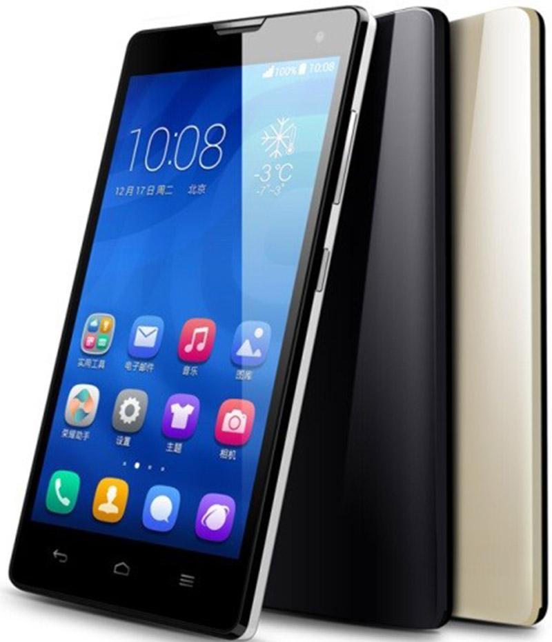 Spesifikasi Huawei Honor 3c Spesifikasi Huawei Honor 3c