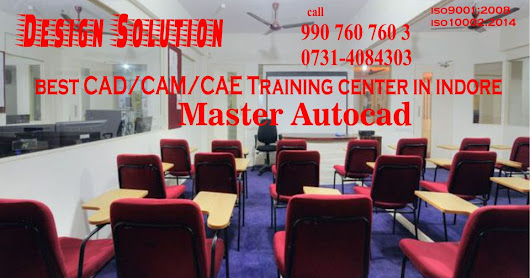 BEST AUTOCAD TRAINING COACHING  INSTITUTE  CENTR IN INDORE BHOPAL