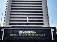 Kementerian BUMN - Recruitment For Research Assistant Non CPNS BUMN September 2015