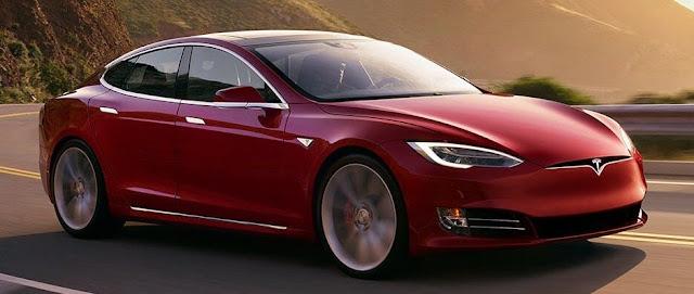 Tesla Model S Teknik Özellikleri ve Fiyatı 2017-2018