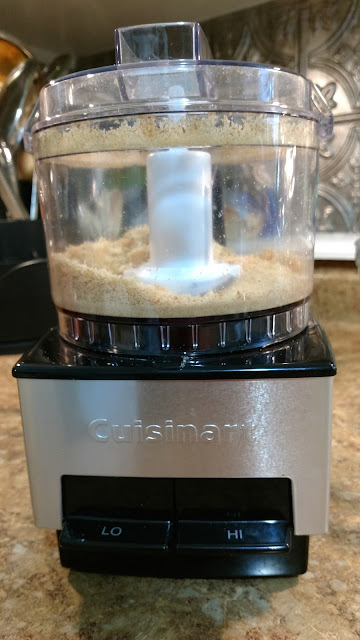 homemade peanut butter recipe without food processor