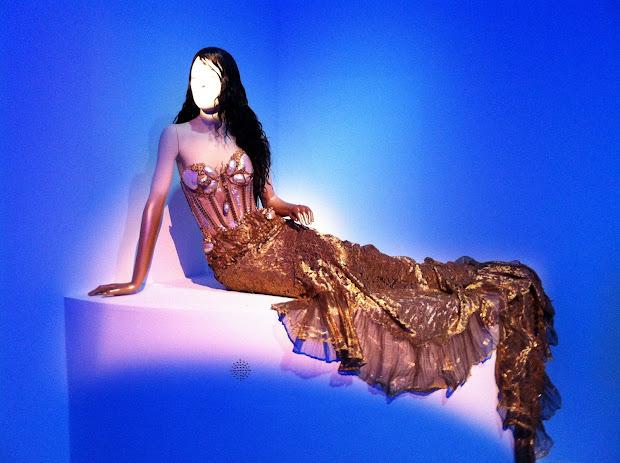 Jean-Paul Gaultier Mermaid