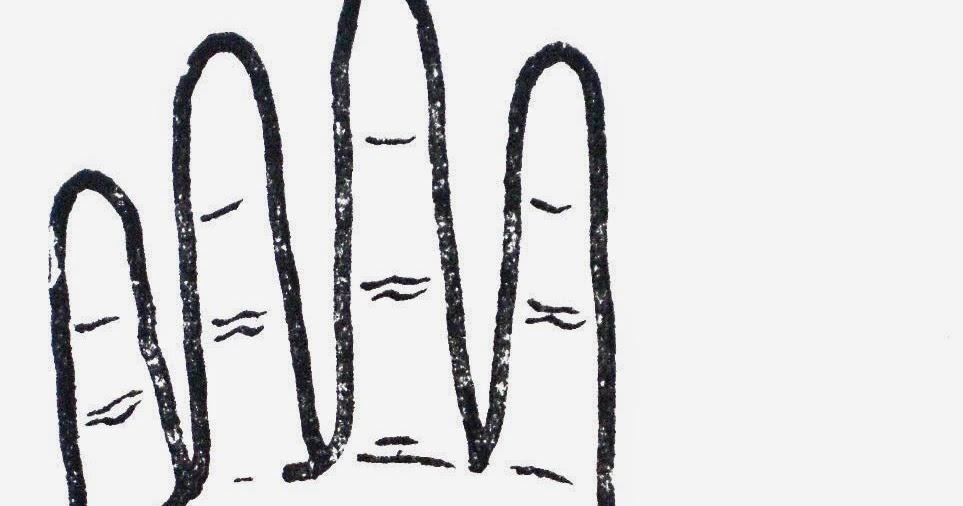 Hand Prediction ทำนายลายมือ: เนินเนปจูน