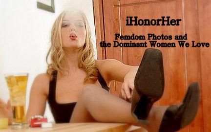 mature dominant women