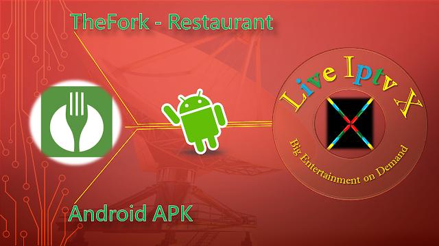 Restaurants booking APK