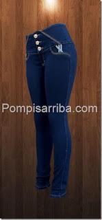 Tiendas de ropa pantalones corte colombiano 2016 2017 por mayoréo Ferias en México