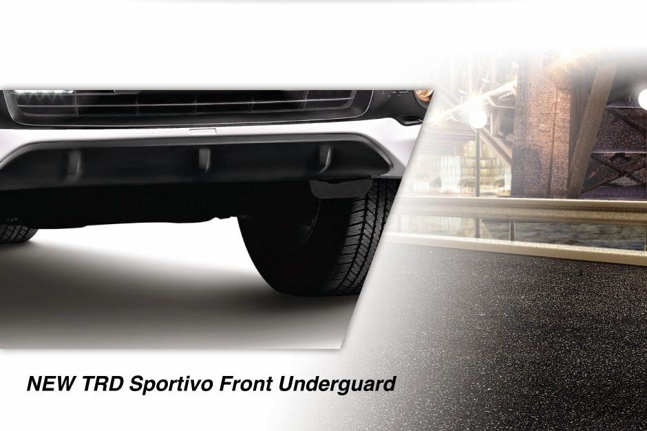 fortuner-trd front underguard