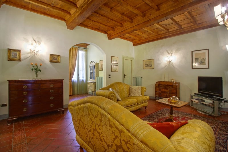 Wohnung Florenz Zentrum