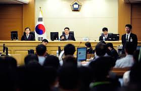 Korean Court