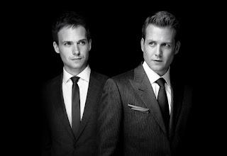 Suits: Uma ótima série para os amantes do Direito