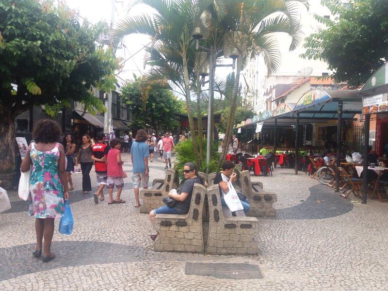 São Lourenço - www.viajarhei.com