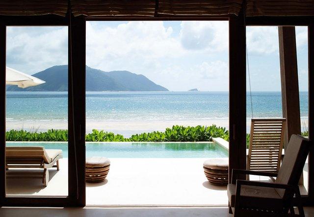 Six Senses Con Dao Resort, Vietnam