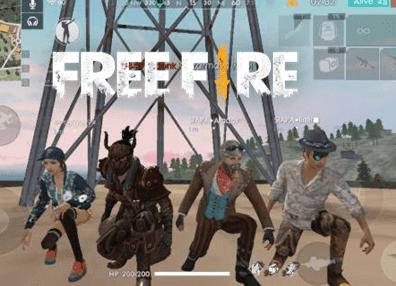 cara mengundang teman di free fire untuk mabar ff