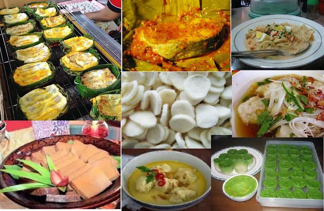 Daftar Tempat Makan Enak Di Kota Palembang