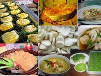 Inilah Daftar Tempat Makan Enak Di Kota Palembang