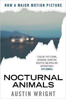 Nocturnal Animals by Austin Wright