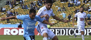 Club Belgrano de Córdoba