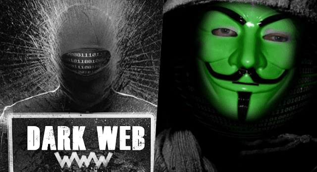Is It Illegal To Access The Dark Web From Nigeria?