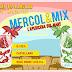 MERCOL&MIX...l'apericena del mercoledi sul mare...