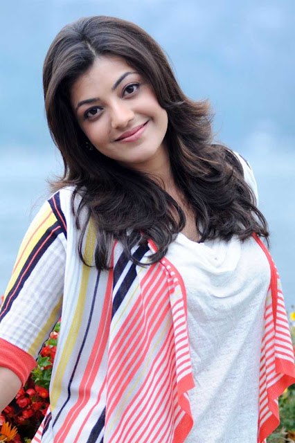 Tollywood Celebrities Kajal Aggarwal Profile