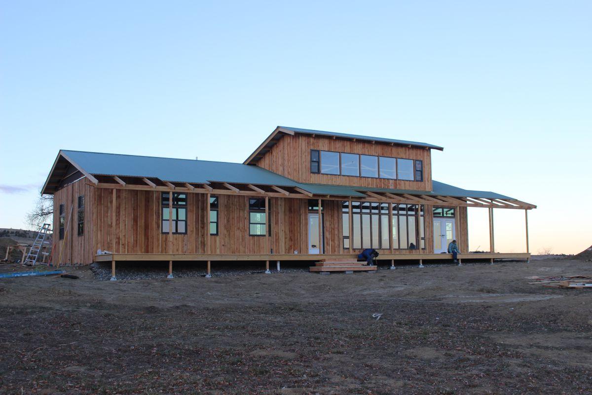 build it solar blog innovative energy efficient solar heated