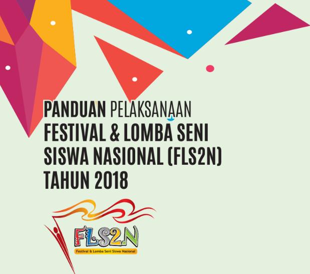 Panduan FLS2N SMA Tahun 2018