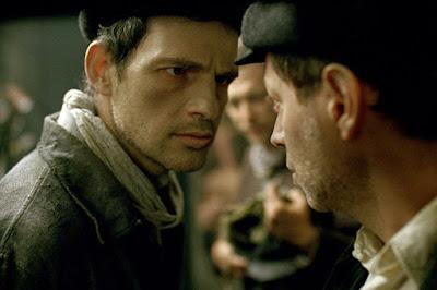 Película sobre el Holocausto, nominada como mejor película extranjera a los Óscares