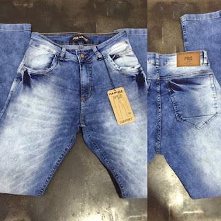 Fabricante de jeans de Santa Catarina