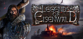Legends of Eisenwald (PC)